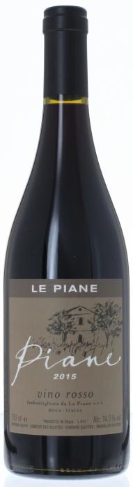 2015 LE PIANE, Lea & Sandeman