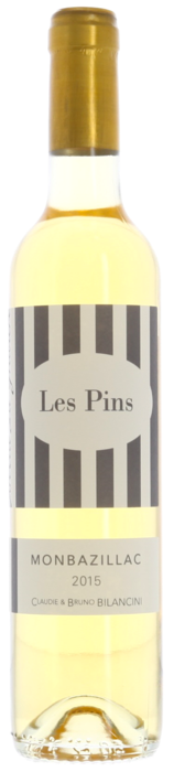 2015 LES PINS Monbazillac Château Tirecul la Gravière, Lea & Sandeman