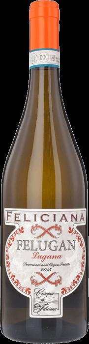 2015 LUGANA Felugan Feliciana, Lea & Sandeman
