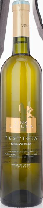 2015 MALVASIA Festigia Vina Laguna, Lea & Sandeman