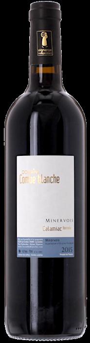 2015 MINERVOIS Calamiac Terroir Domaine Combe Blanche, Lea & Sandeman