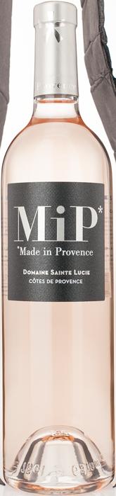 MIP Rosé - Made in Provence Classic Rosé - Domaine Sainte Lucie
