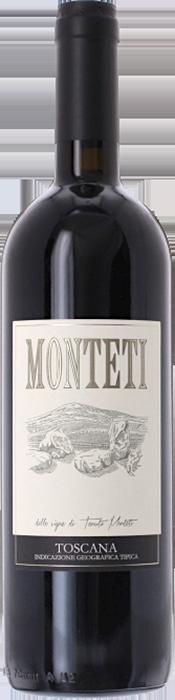 2015 MONTETI Tenuta Monteti, Lea & Sandeman