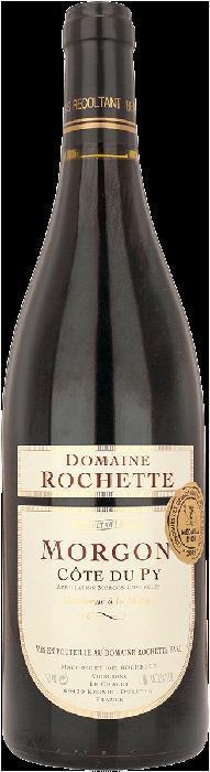 2015 MORGON Côte de Py Domaine Rochette, Lea & Sandeman