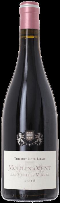 2015 MOULIN À VENT Vieilles Vignes Domaine Thibault Liger-Belair, Beaujolais, Lea & Sandeman