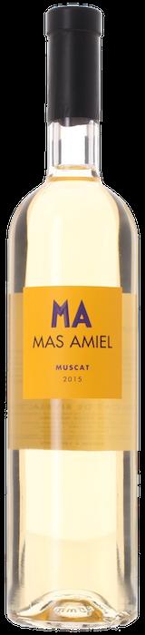 2015 MUSCAT DE MAS AMIEL Domaine Mas Amiel, Lea & Sandeman
