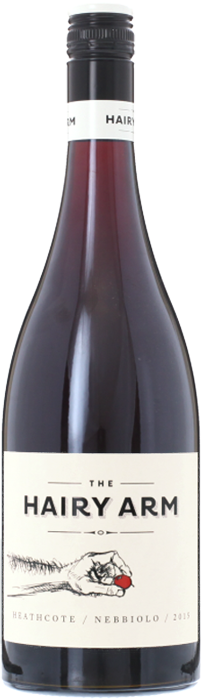 2015 NEBBIOLO Heathcote The Hairy Arm, Lea & Sandeman