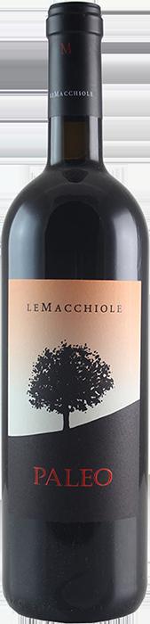 2015 PALEO Rosso Le Macchiole, Lea & Sandeman