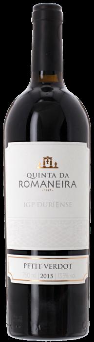 2015 PETIT VERDOT Quinta da Romaneira, Lea & Sandeman