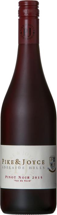 2015 PIKES POLISH HILL RIVER ESTATE Pinot Noir Lenswood Pike & Joyce, Lea & Sandeman