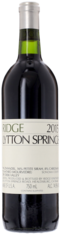 2015 RIDGE Lytton Springs Ridge Vineyards, Lea & Sandeman