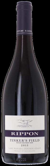 2015 RIPPON Emma's Block Pinot Noir Mature Vine, Lea & Sandeman
