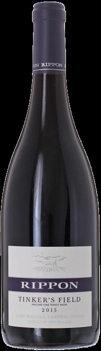 2015 RIPPON Tinker's Field Pinot Noir Mature Vine, Lea & Sandeman