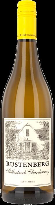 2015 RUSTENBERG Stellenbosch Chardonnay, Lea & Sandeman