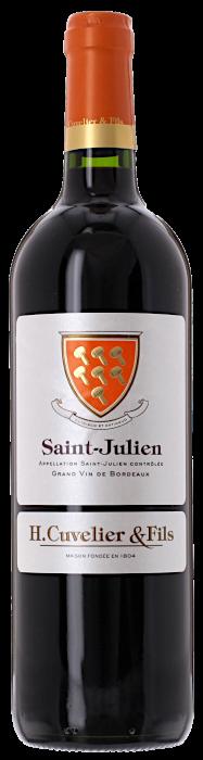 2015 SAINT JULIEN Cuvelier, Lea & Sandeman