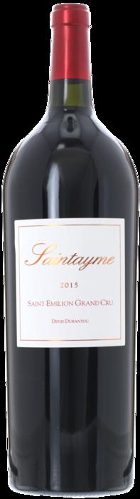 2015 SAINTAYME Grand Cru Saint Emilion, Lea & Sandeman