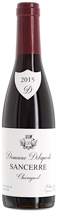 2015 SANCERRE Chavignol Rouge Domaine Vincent Delaporte, Lea & Sandeman