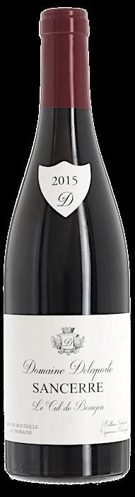 2015 SANCERRE Cul de Beaujeu Rouge Chavignol Domaine Vincent Delaporte, Lea & Sandeman