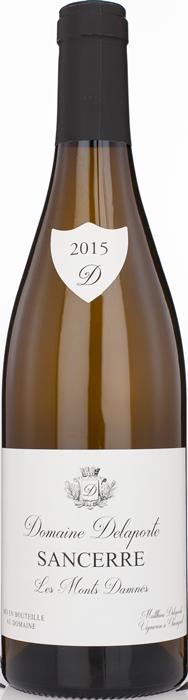 2015 SANCERRE Monts Damnés Chavignol Domaine Vincent Delaporte, Lea & Sandeman