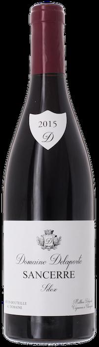 2015 SANCERRE ROUGE Silex Chavignol Domaine Vincent Delaporte, Lea & Sandeman