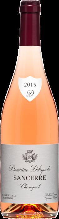 2015 SANCERRE Rosé Chavignol Domaine Vincent Delaporte, Lea & Sandeman