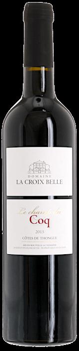 2015 SYRAH-GRENACHE Champs du Coq Domaine La Croix Belle, Lea & Sandeman