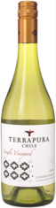 2015 TERRAPURA Single Vineyard Chardonnay Viña Terrapura
