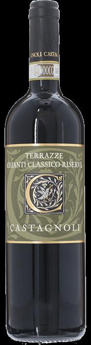 2015 TERRAZZE CHIANTI CLASSICO Castagnoli, Lea & Sandeman
