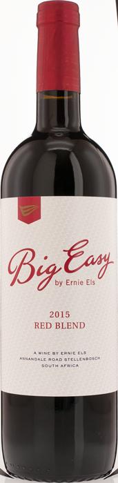 2015 THE BIG EASY Engelbrecht Els, Lea & Sandeman