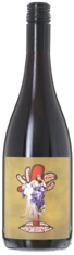 2015 TONGUE IN GROOVE Pinot Noir Cabal Vineyard