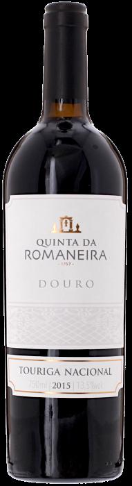 2015 TOURIGA NACIONAL Quinta da Romaneira, Lea & Sandeman