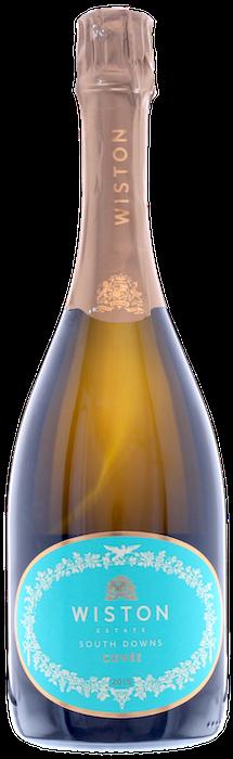 2015 WISTON ESTATE Cuvée Brut, Lea & Sandeman