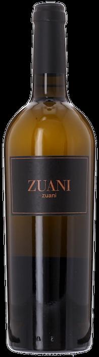 2015 ZUANI Collio Bianco Riserva, Lea & Sandeman