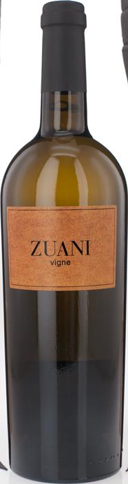 2015 ZUANI Vigne Bianco Collio, Lea & Sandeman