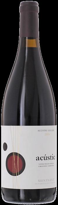 2016 ACÚSTIC Vinyes Velles Nobles Acústic Celler, Lea & Sandeman