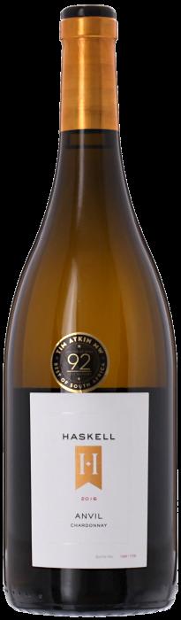 2016 ANVIL Chardonnay Haskell Vineyards, Lea & Sandeman