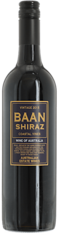 2016 BAAN SHIRAZ Salomon Finniss River Estate, Lea & Sandeman
