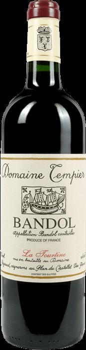 2016 BANDOL Cuvée Tourtine Domaine Tempier, Lea & Sandeman