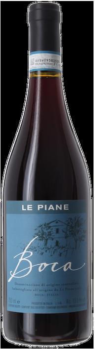 2016 BOCA Le Piane, Lea & Sandeman