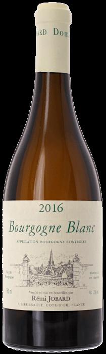 2016 BOURGOGNE BLANC Domaine Rémi Jobard, Lea & Sandeman