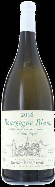 2016 BOURGOGNE BLANC Vieilles Vignes Domaine Rémi Jobard, Lea & Sandeman