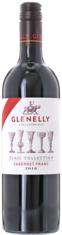 2016 CABERNET FRANC Glass Collection Glenelly Estate