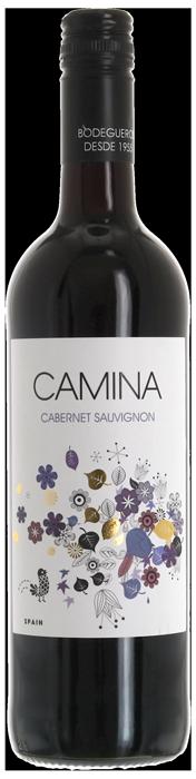 2016 CABERNET SAUVIGNON Camina, Lea & Sandeman
