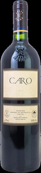 2016 CARO Bodegas Caro, Lea & Sandeman