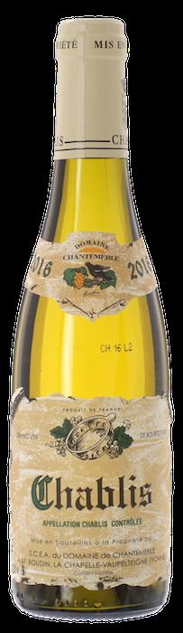 2016 CHABLIS 1er Cru Fourchaume Domaine Adhémar et Francis Boudin, Lea & Sandeman