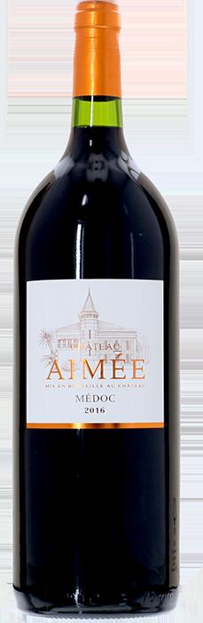 2016 CHÂTEAU AIMÉE Médoc, Lea & Sandeman