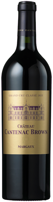 2016 CHÂTEAU CANTENAC BROWN Cru Classé Margaux, Lea & Sandeman