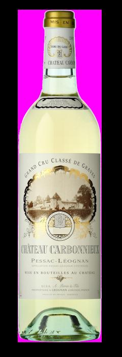 2012-CHÂTEAU-CARBONNIEUX-Blanc-Cru-Classé-Pessac-Léognan