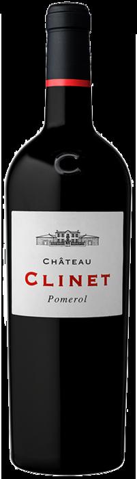 2015 CHÂTEAU CLINET Pomerol, Lea & Sandeman