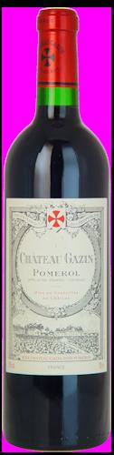 2010-CHÂTEAU-GAZIN-Pomerol